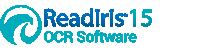Readiris 15 logo