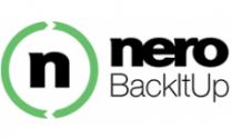 Nero Backitup online backup