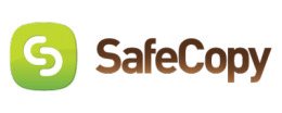 SafeCopy online backup