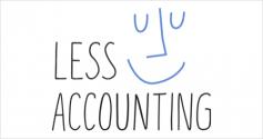 LessAccounting logo