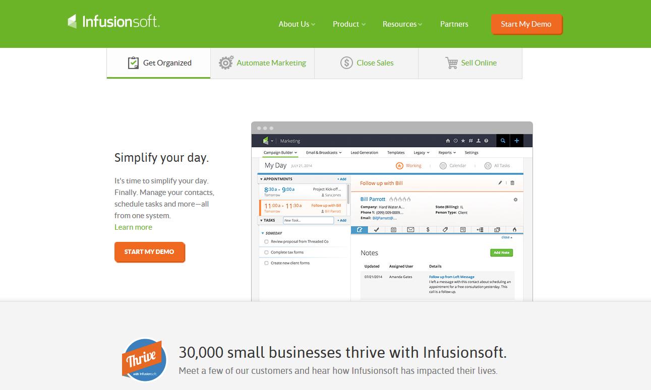 Infusionsoft_homepage