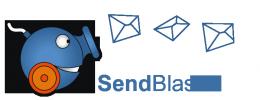 SendBlaster Logo