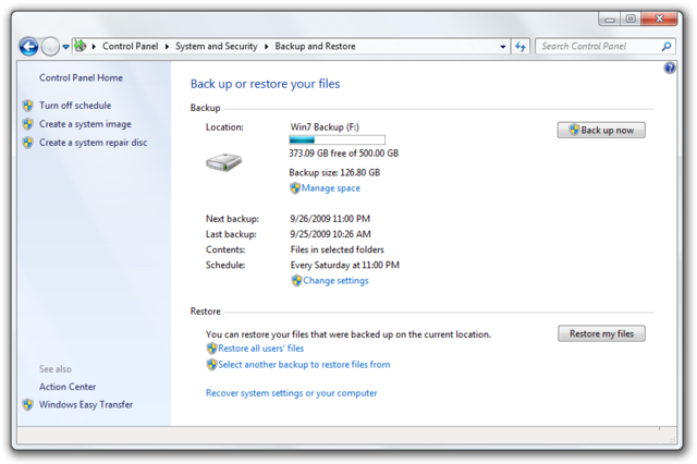 Backup and Restore best backup software review   Accurate