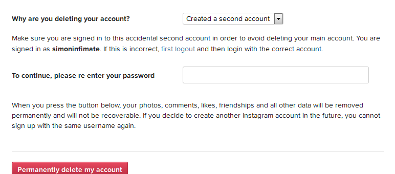 HOW TO DEACTIVATE A TWITTER ACCOUNT WITHOUT PASSWORD - How