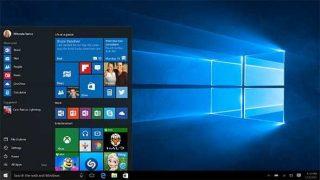 windows 10 ads