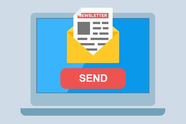 Perché è importante inviare la newsletter